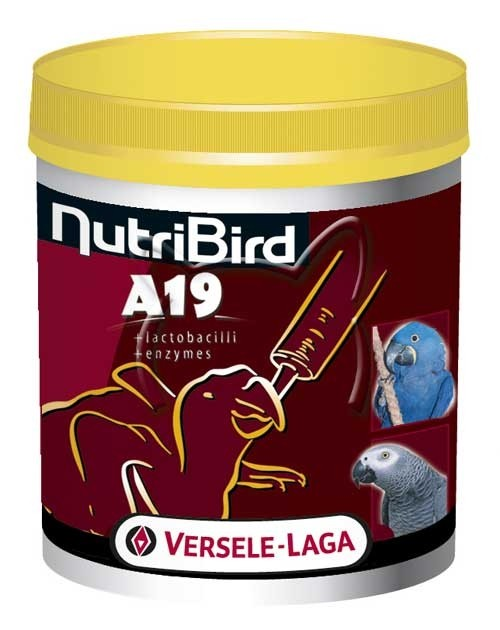 Versele Laga NutriBird A19 for baby birds
