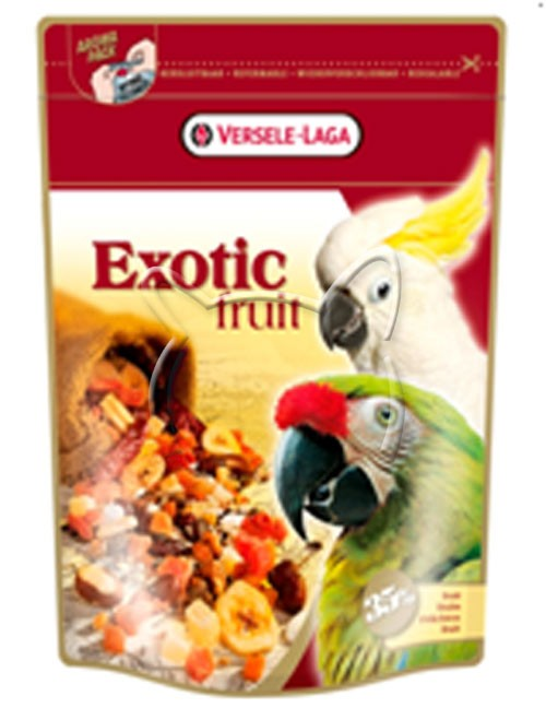 Versele Laga Exotic Fruit mix