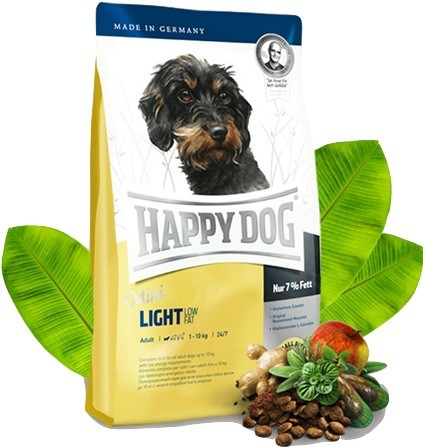 Happy Dog Adult Light