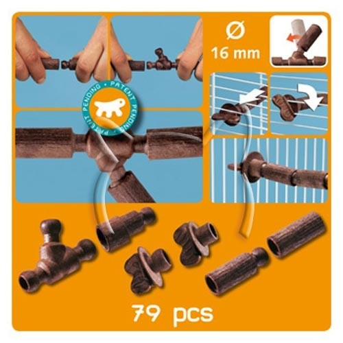 Ferplast Flex 4192 Kit