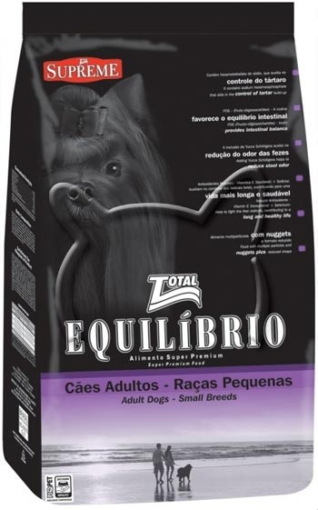 Equilibrio Adult Small Breed