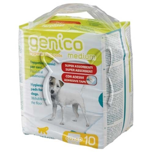 Ferplast Genico Medium Pads 60/60 см