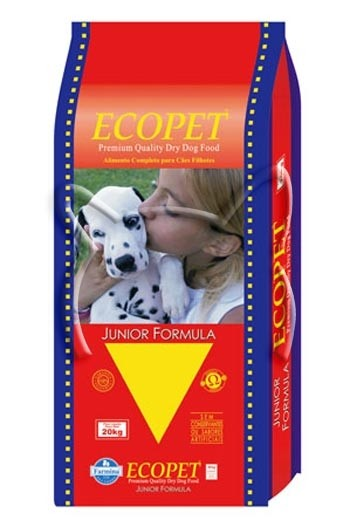 Ecopet Professional Junior Large Breed 27/14