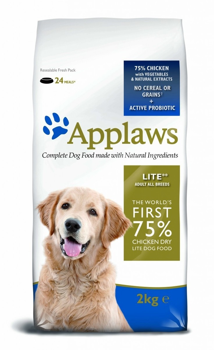 Applaws Adult Lite All Breed