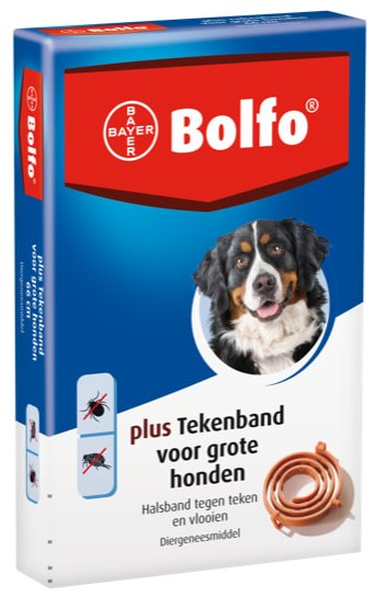 Bayer Bolfo Large Dog